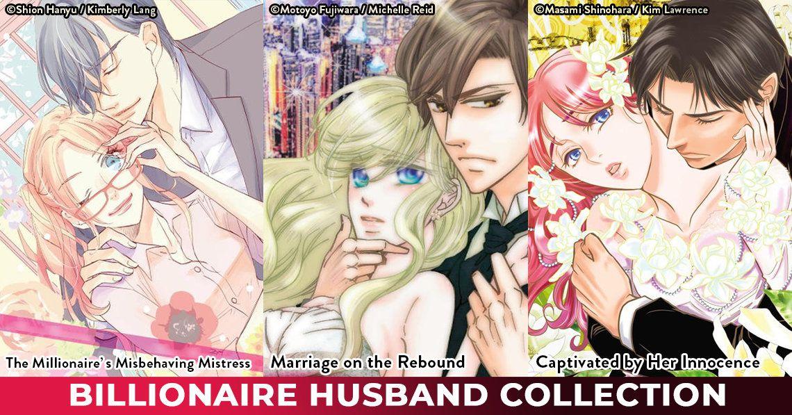 MANGA CLUB|Read Free Official Manga Online!